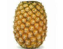 Pineapple - whole
