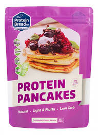 The Protein Bread Co - Protein Pancakes 300g