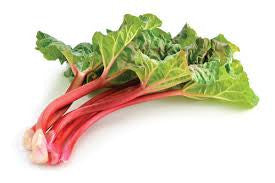 Rhubarb (bunch)