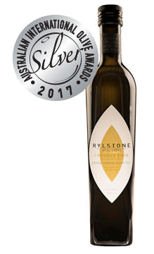 Rylstone Olive Press - Crooked River Extra Virgin Olive Oil 500ml