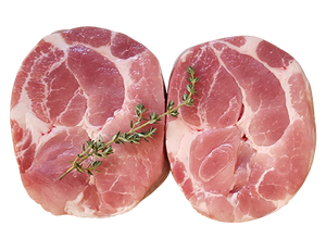 Shiralee Free Range - Pork Scotch Fillet (290-310g)