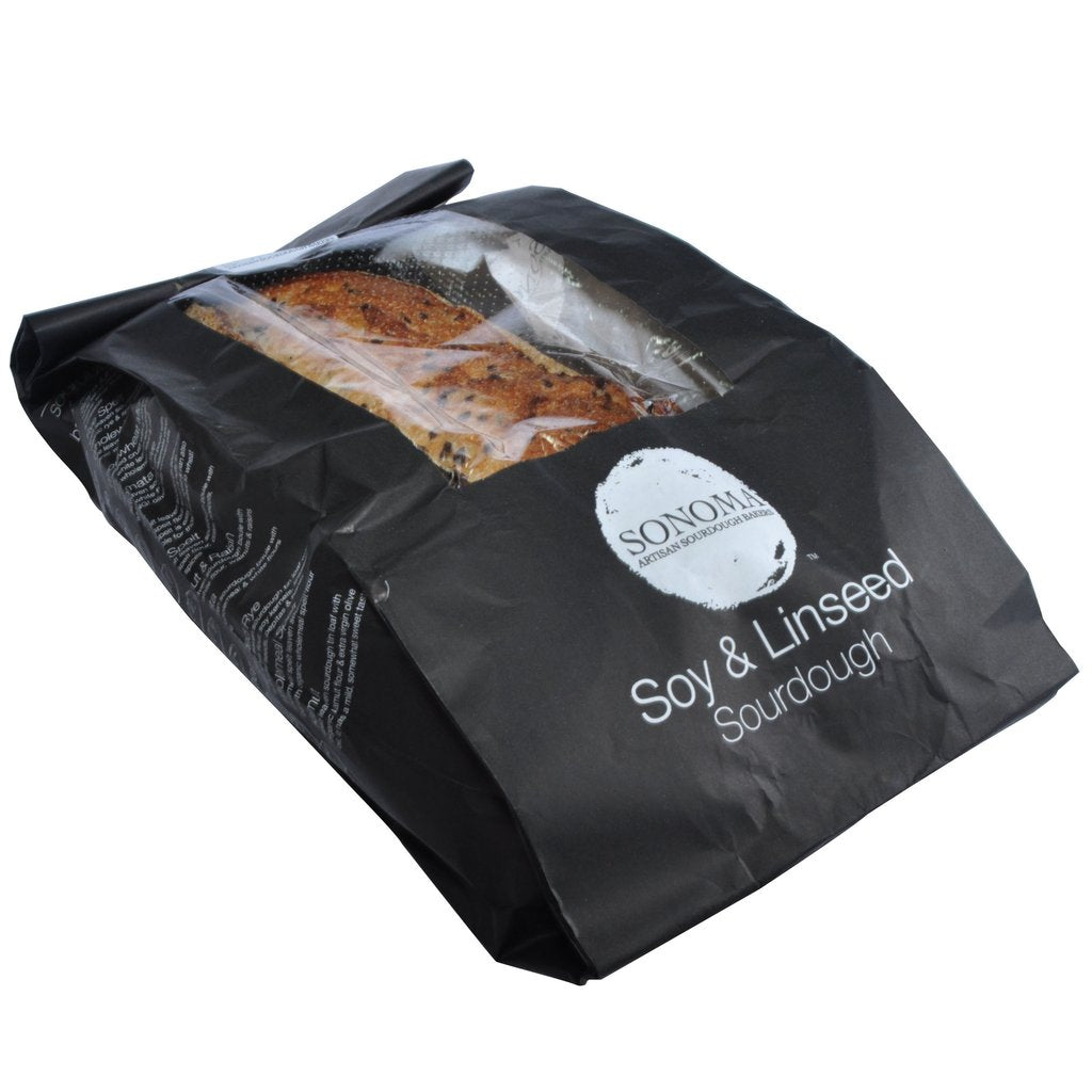 Sonoma - Soy Linseed 750g