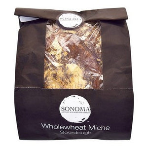 Sonoma -  Miche Wholewheat 700g