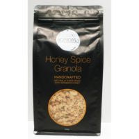Sonoma - Honey Spice Granola 500g