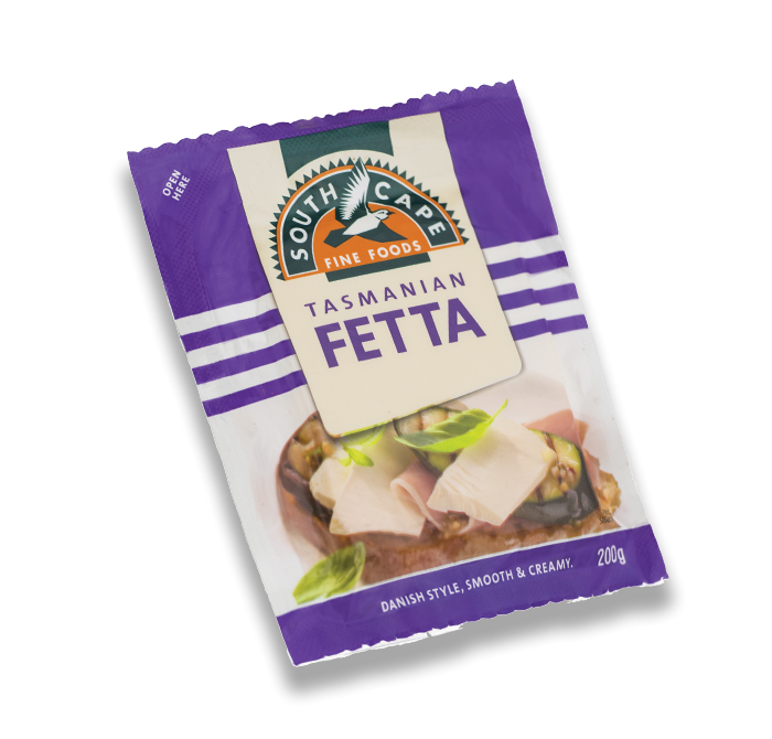 South Cape Tasmanian Fetta 200g