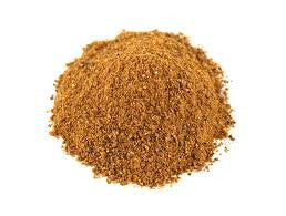 Spice & Co - Nutmeg Ground 40g