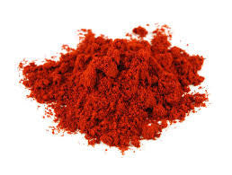 Spice & Co - Paprika Hot 60g