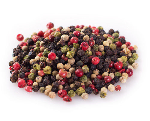 Spice & Co - Peppercorn Mix 50g