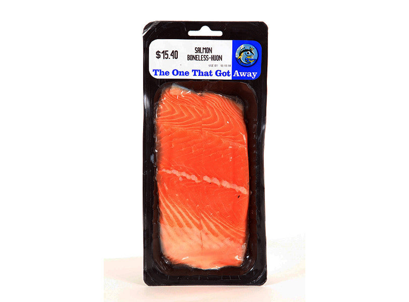The One That Got Away - Salmon Boneless-Huon (100-200g)