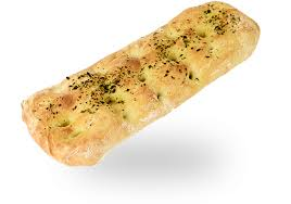 Turkish Bread - Garlic & Herb 350g