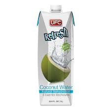UFC - 100% Coconut Water 1Lt