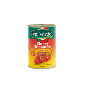 Val Verde - Cherry Tomatoes 400g