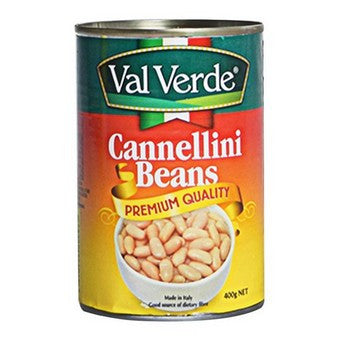 Val  Verde - Cannellini Beans 400g