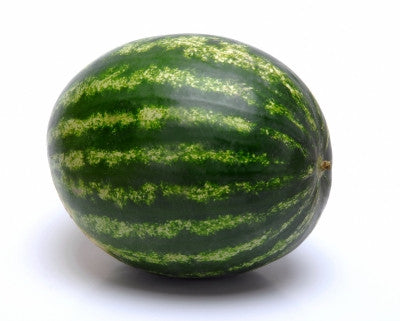 Watermelon - Seedless (whole)