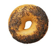 Wellington Bagel - Sesame Seed