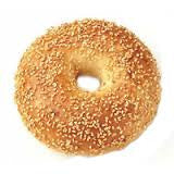 Wellington Bagel - Poppy Seed