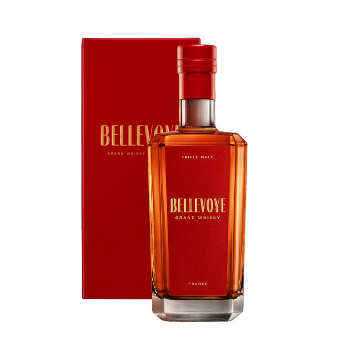 BELLEVOYE ROUGE