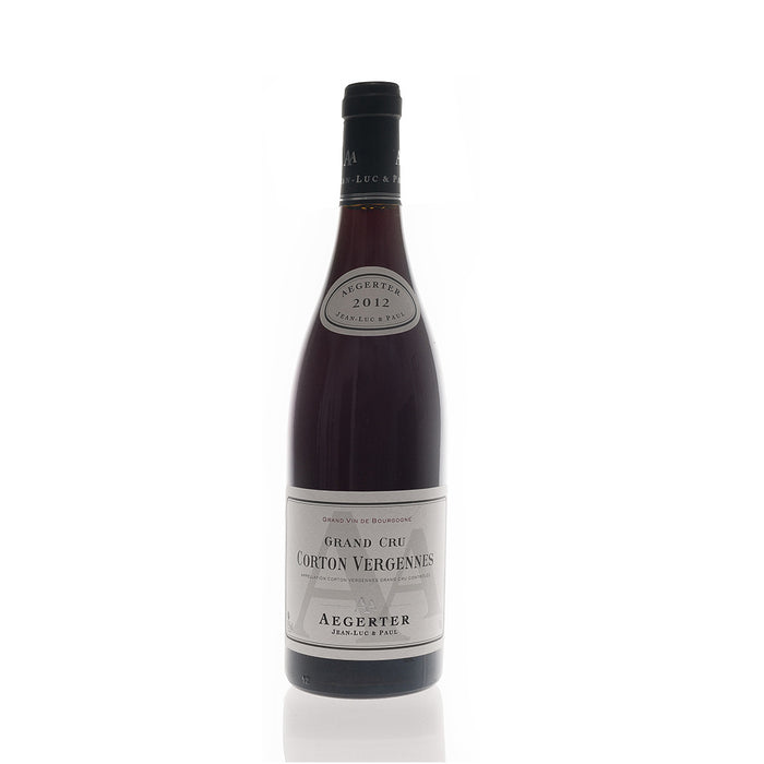 GRAND CRU CORTON VERGENNES
