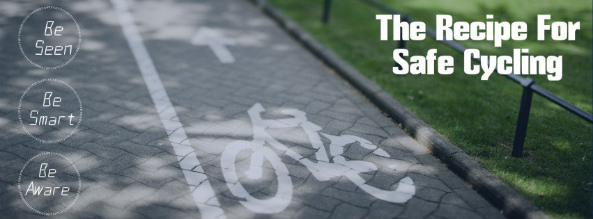 The Recipe for Safe Cycling
