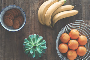 Cycling Tips : Healthy Energy Boosting Foods