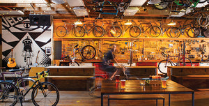 Our Favorite Cycling Cafes in Australia