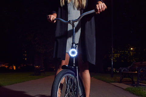 Bike O Light