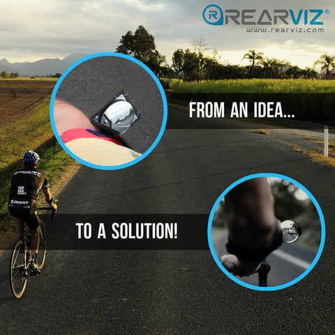 The RearViz Invention