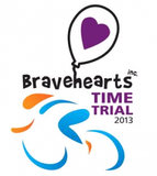 Bravehearts Time Trial