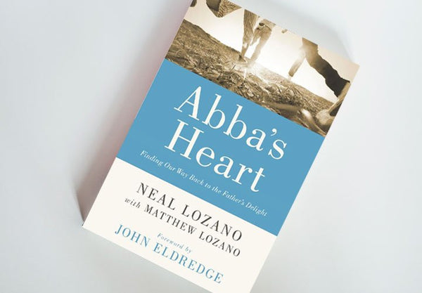 Endorsements for Abba's Heart