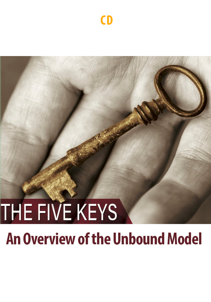 The Five Keys:  An Overview of the Unbound Model CD