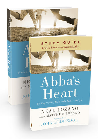 Abba's Heart Study Pack