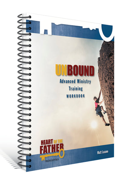 Unbound Advanced Ministry Training Workbook
