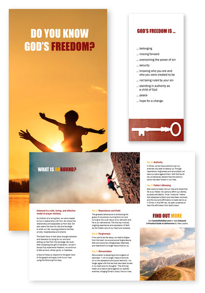 What is Unbound? Brochures