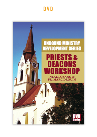 Priests and Deacons Workshop DVD