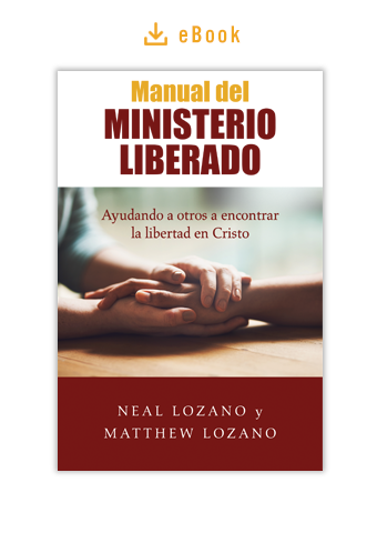 eBook:  Manual del Ministerio Liberado