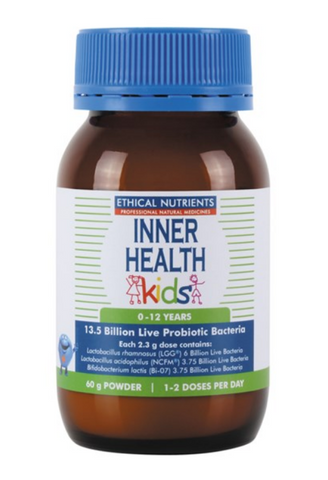 Ethical Nutrients Inner Health for Kids Powder - 60g