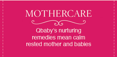 Natural remedies for mothers