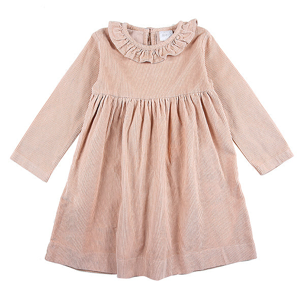 Ellie Dress Blush