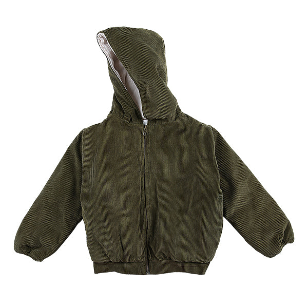 Evelyn Jacket Olive