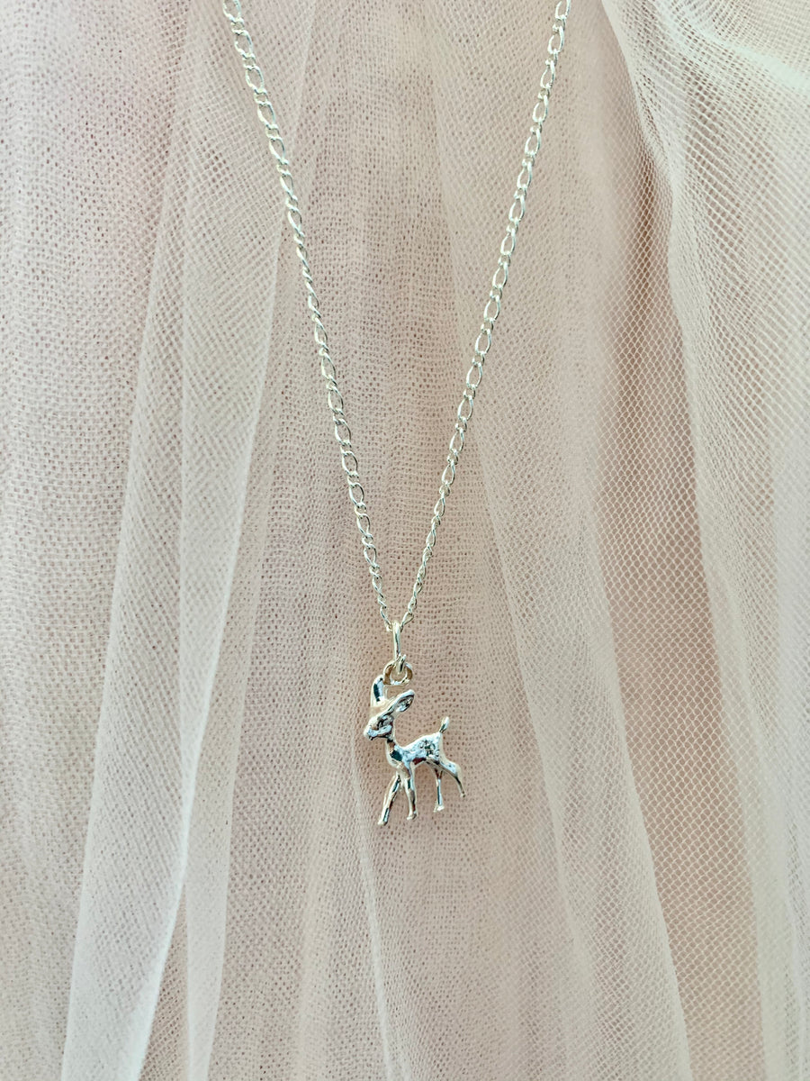 Bambi Necklace