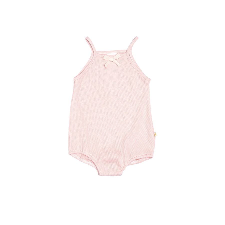 Sally Playsuit Pink