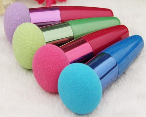 Retro Lil Beauty Sponge Blender