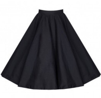 Lindy Bop Peggy Circle Skirt 50s retro style