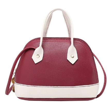 Bowling Bag Red