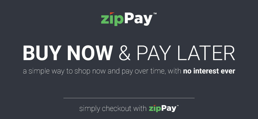 zipPay Available