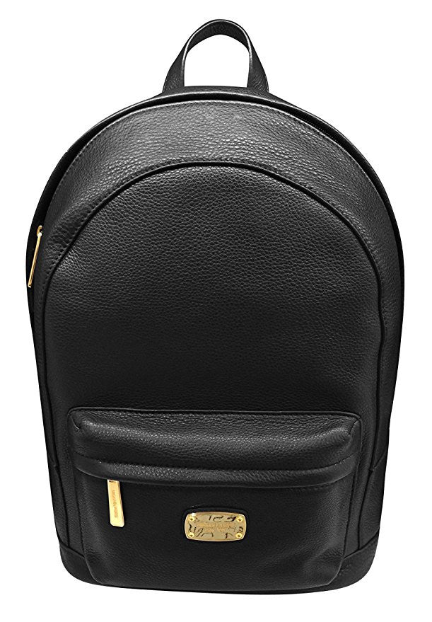 Michael Kors Large Jet Set Leather Backpack – LD Outlet c7555b767be0e