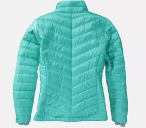 81026aa20fffb Columbia Womens Morning Light II Extended S Omni-Heat Down Jacket  130  Retail