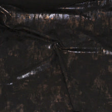 - wholesale-leather   osmleatherusa - osm-leather-usa Suede with Abstract Airbrush Print 5120 - genuine-leather