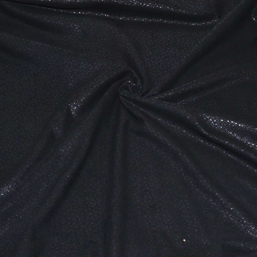 - wholesale-leather   osmleatherusa - osm-leather-usa Suede with Glitter Print B6080 - genuine-leather