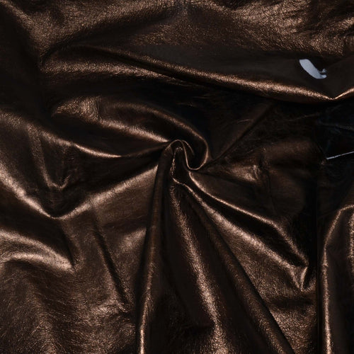 - wholesale-leather   OSM Leather USA - osm-leather-usa Metallic Brown - genuine-leather